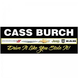 Cass Burch